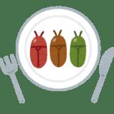 昆虫食って実際どうなの?